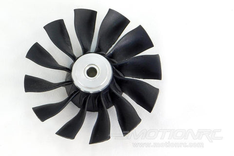 Freewing 80mm EDF Outrunner 12 Blade Fan Assembly P08021