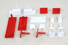 Freewing 80mm Super Scorpion Plastic Parts Set 1 FJ20711094