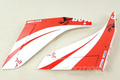 Freewing 80mm Super Scorpion Vertical Stabilizer FJ2071104