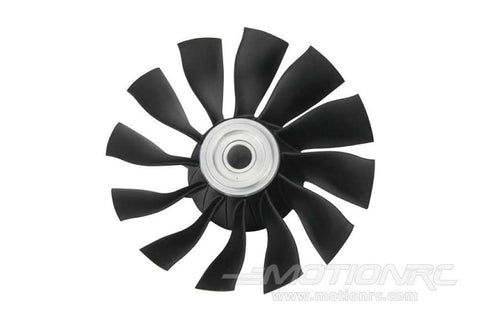 Freewing 90mm EDF 12 Blade Fan for In-Runner Motor P09022