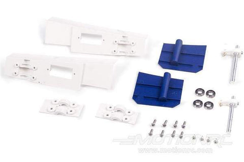 Freewing 90mm EDF F/A-18C Hornet Elevator Mounting Pieces - Blue Angels FJ31411091