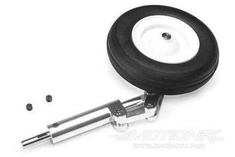 Freewing 90mm EDF F/A-18C Hornet Main Landing Gear Strut and Tire - Left FJ31411085