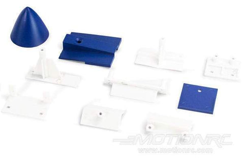 Freewing 90mm EDF F/A-18C Hornet Plastic Part Set B - Blue Angels FJ31411098