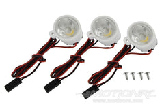 Freewing 90mm EDF Yak-130 LED Taxi Lights RJ3011089