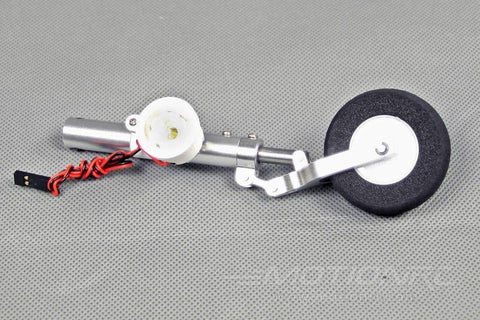 Freewing 90mm F-15C Nose Landing Gear Strut and Wheel FJ30911083