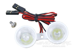 Freewing Dual 5W White LED Lights with 600mm Lead E622