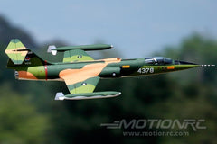 Freewing F-104 Starfighter Camo 70mm EDF Jet - PNP NJ20112P