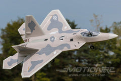 Freewing F-22 Raptor 64mm EDF Jet - PNP FJ10511P