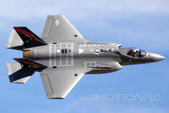 Freewing F-35 Lightning II V3 70mm EDF Jet - ARF PLUS FJ21611A +