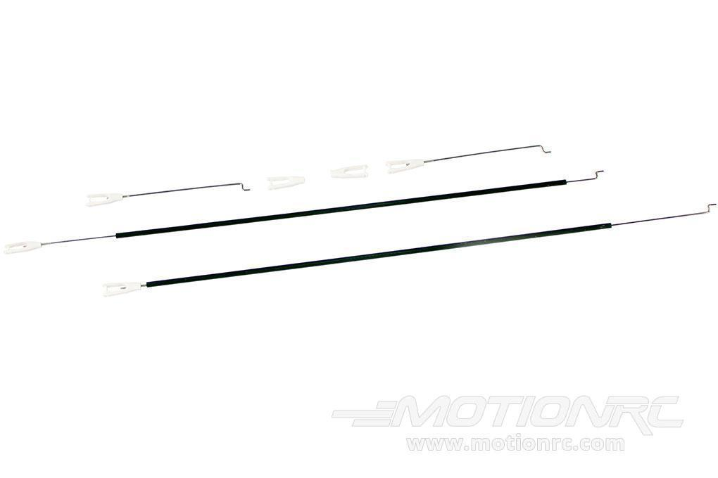 Freewing F-8 Crusader Pushrod Set FJ1081111