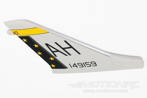 Freewing F-8 Crusader Vertical Stabilizer FJ1081104