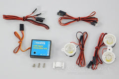 Freewing Light Controller and LED Light Set Type A E021