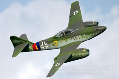 "Freewing Messerschmitt Me 262 ""Gul 7"" V2 Twin 70mm EDF Jet - PNP FJ30421P"