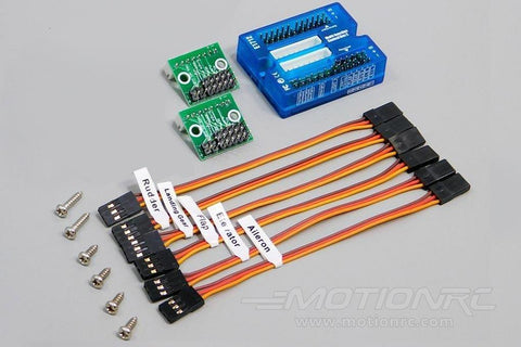 Freewing Multi-Function Control Box E (MCB-E) E1712