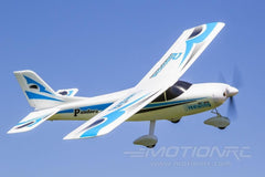 "Freewing Pandora 4-in-1 Blue 1400mm (55"") Wingspan - PNP FT30111P"