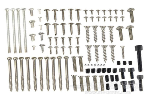 Freewing Stinger 90 Hardware Parts Set FJ3051112