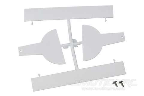 Freewing Stinger 90 Main and Nose Landing Gear Doors FJ30511091