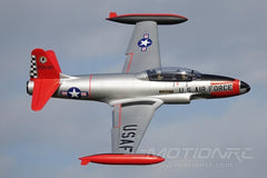 Freewing T-33 Shooting Star USAF 80mm EDF Jet - ARF PLUS FJ21711A +