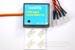 Freewing Venom Light Controller and LED Light Set E015