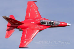 Freewing Yak-130 Red 70mm EDF Jet - PNP FJ20912P