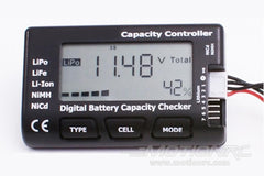 GT Power Digital Battery Capacity Checker/Balancer V2 GTPDGBATCHK