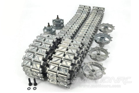 Heng Long 1/16 Scale China T-99A Metal Drive Track Upgrade Set HLG3899-200