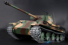 Heng Long German Panther Type G Professional Edition 1/16 Scale Battle Tank - RTR HLG3879-002