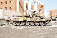 Heng Long Russian T-90 Upgrade Edition 1/16 Scale Battle Tank - RTR HLG3938-001