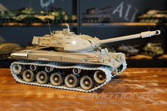 Heng Long USA M41 Walking Bulldog Professional Edition 1/16 Scale Light Tank - RTR HLG3839-002