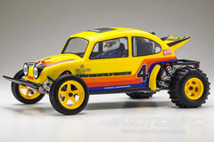 Kyosho Beetle 2014 Off-Road Racer 1/10 Scale 2WD Buggy - KIT KYO30614B
