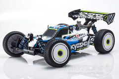 Kyosho Inferno MP9e Evo 1/8 Scale 4WD Buggy - RTR KYO34106T1B