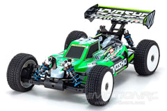 Kyosho Inferno MP9e Evo V2 Green 1/8 Scale 4WD Buggy - RTR KYO34111