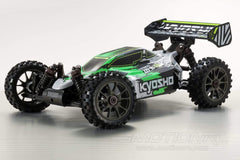 Kyosho Inferno Neo 3.0 VE T1 Green 1/10 Scale 4WD Buggy - RTR 34108T1
