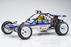 Kyosho Turbo Scorpion 1/10 Scale 4WD Buggy - KIT KYO30616B