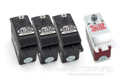 MKS 700/800 Size Helicopter Servo Multi-Pack - Premium Edition MKS6005-001