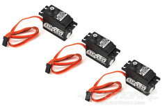 MKS DS1220 High Torque Servo Multi-Pack (3 Servos)