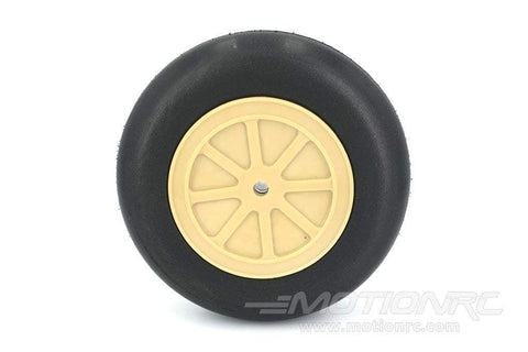 "Nexa 108mm (4.25"") x 33mm EVA Foam Wheel for 5.2mm Axle NXA1006-118"