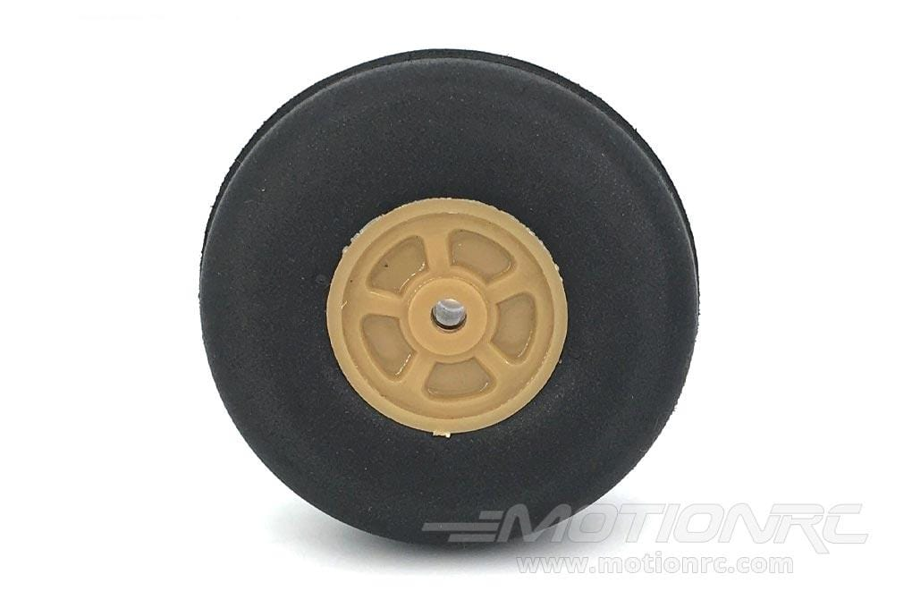 "Nexa 65mm (2.55"") x 24mm EVA Foam Wheel for 4.2mm Axle NXA1015-116"