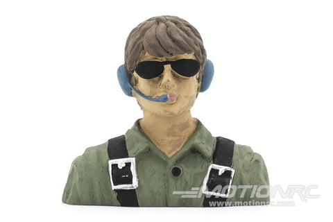"Nexa 73mm (2.8"") Civil Pilot Figure NXA5032-013"