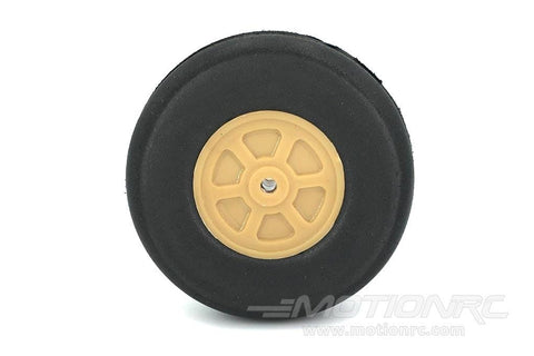 "Nexa 75mm (2.95"") x 24mm EVA Foam Wheel for 4.2mm Axle NXA5016-002"