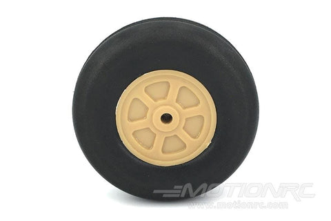 "Nexa 75mm (2.95"") x 24mm EVA Foam Wheel for 4.7mm Axle NXA5016-003"