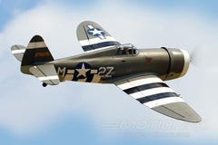 "Nexa P-47 Thunderbolt ""Touch of Texas"" 1500mm (59"") Wingspan - ARF NXA-1001-001"