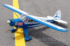 "Nexa Piper PA-18 Super Cub Burda 1620mm (63.7"") Wingspan - ARF NXA-1015-001"