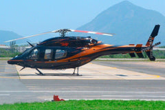 Roban B429 Brazil Operator 700 Size Scale Helicopter - ARF RBN-429BO-7S