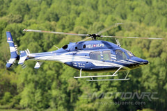 Roban B429 Heli Alps 700 Size Scale Helicopter - ARF RBN-429HA-7S
