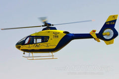 Roban EC-135 Lions 1 800 Size Scale Helicopter - ARF RBN-135L1-8