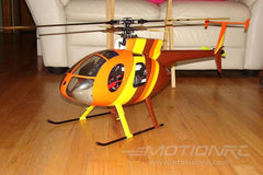 Roban MD-500D Magnum PI 600 Size Helicopter Scale Conversion - KIT RBN-KF500DMG6