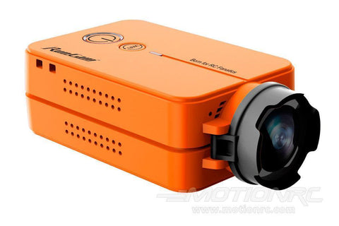 RunCam 2 Action Camera 1080p / 60 FPS - Orange RC-RUNCAM2-ODER