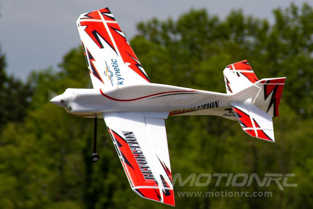 "Skynetic Revolution 1120mm (44.1"") Wingspan - PNP SKY1034-001"