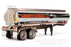 Tamiya RC Fuel Tanker Trailer 1/14 Scale Plastic Model - KIT TAM56333